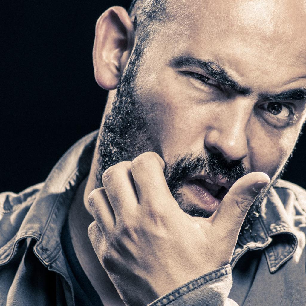 Felipe Martínez Amador